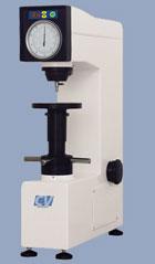 600MA Rockwell keménységmérő