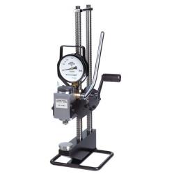 HB120 Hordozható Brinell keménységmérő