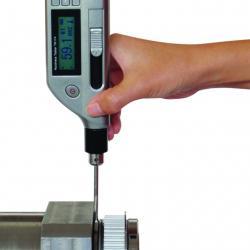 TH-174 Visszapattanásos Leeb keménységmérő